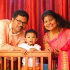 CDC parent - Aarush